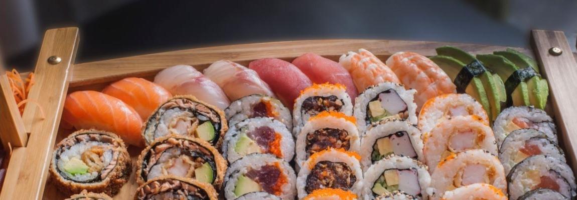 Apprendre à réaliser des sushis à Toulouse